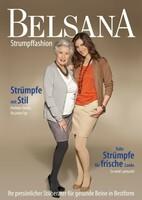Gekonnt Bein zeigen mit BELSANA