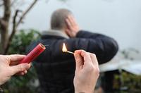 """""""Richtiger Umgang mit Silvesterfeuerwerk"""" - Verbraucherinformation der ERGO Versicherungsgruppe"""
