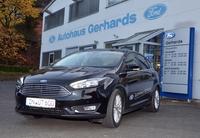 Focus-Probefahren am Wochenende beim Autohaus Ford Gerhards