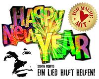 Happy New Year - Ein Lied hilft helfen