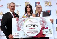 Jetzt gekürt: Miss 50plus Germany