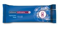 Für gesunde Gelenke -  Neu: Orthomol arthroplus® als Nährstoffriegel