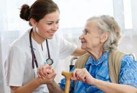 Arbeiten und Wahnsinn liegen in der Pflege dicht bei einander