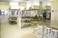 Die Gesundheit im Fokus - konsequente Hygiene in der Großküche
