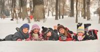 Hessische Skiwochen: Beim Ski fahren Englisch lernen