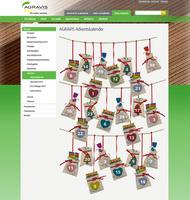 Virtueller Adventskalender der AGRAVIS Raiffeisen AG