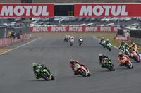 MOTUL ist von 2015 bis 2017 Titelsponsor des MOTUL Motorrad Grand Prix Motegi / Japan und der MOTUL TT Assen / Niederlande