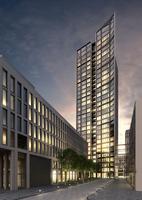 MainTor: Auch WINX-Tower bereits vor Baubeginn verkauft
