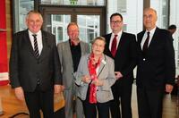 Mehr als 330 Teilnehmer auf der Berliner Pflegekonferenz