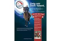 Springsichtung im Harburger Reitverein am 19./20.12.2014