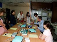 Leistungsfähig, richtungsweisend und partnerschaftlich! Eröffnung der bredent group Taiwan Company