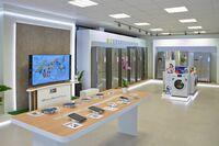 Innovation hautnah erleben: Hisense eröffnet Markenwelt