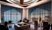 Beauty in Style – The Chedi Muscat launcht neues Spa-Menü