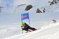 Kärntner Nassfeld: Längstes Skirennen der Welt