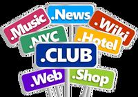 Club-Domains: Fast 25.000 Domainnamen werden frei