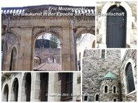 Eric Mozanowski - Die Baukunst in der Epoche der Feudalgesellschaft