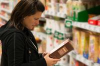 """""""Was steckt in meinem Essen?"""" - Verbraucherinformation der DKV"""