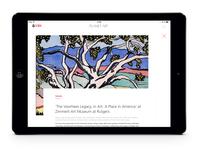 Razorfish und UBS präsentieren weltweit erstes, auf Datenintelligenz gestütztes Newsportal für zeitgenössische Kunst