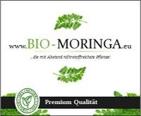 Bio Moringa - Die mit Abstand nährstoffreichste bekannte Pflanze!