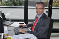 IT Systemhaus arbeitet mit FH Professor zusammen