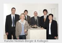 Strafrecht in Neuburg/Donau -Kanzlei Nicklaß-Bergér & Kollegen