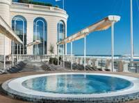 Wiedereröffnung der Thermes Marins Monte-Carlo