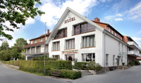 Neuer Wellnessbereich im Landidyll Hotel Gasthof zum Freden
