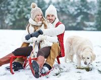 Urlaub mit Hund und BIO Garantie