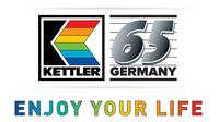 "65 JAHRE KETTLER: VON ANFANG AN ""ENJOY YOUR LIFE"""