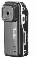 7links IP-Kamera IPC-mini mit integriertem Akku & SD-Aufnahme