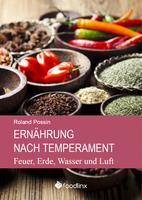 Ernährung nach Temperament: So nähren Sie Ihr Naturell
