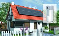 Effizientes Umwelt-Duo: Wärmepumpe und Photovoltaik