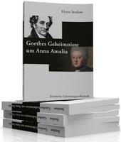 Goethe und Anna Amalia ein Liebespaar?