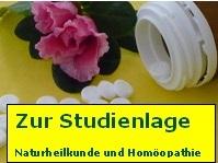 Studienlage zur Beliebtheit von Naturheilkunde und Homöopathie