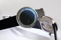 Botta-Design NOVA - die Zeitraumuhr