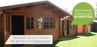 Gartenhäuser von Holz-Blech.de - Eine Materialkombination, die hält, was sie verspricht