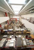 Herausforderung Industrialisierung von Werkstattprozessen