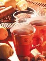 Weihnachten mit OASIS- Tee   die Geschenkidee