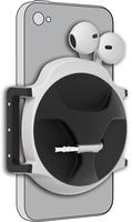 SmartWind® - Aufroller für Kopfhörerkabel machen Schluss mit dem Kabelsalat