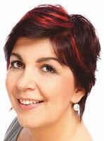 Fernanda Holzapfel: Begleiterin zu einem befreiter(en) Leben
