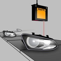 Flexible, precise, compact - LAS laser sensors