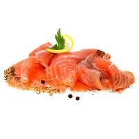 Lachsfilet, Kaviar und Austern - das etwas andere Weihnachtsmenü
