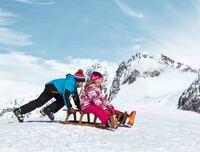 Wintersport für die ganze Familie
