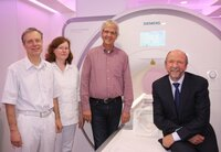 Neu in der Diranuk: MRT für Patienten mit Defibrillator