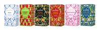 Neue Tees, neue Namen, neues Design von Pukka Herbs