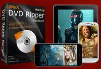 Digiarty Software Kündigt Tolle Weihnachtsangebote an, DVD Ripper 50% Günstiger bis 5. Januar