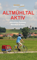 """Neu erschienen: Reisehandbuch """"Altmühltal aktiv"""""""