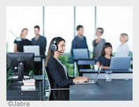 Audioexperte präsentiert weltweit erstes Office-Headset mit Active Noise Cancellation für New Ways of Working-Konzept