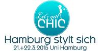 Neues Hamburger Fashionevent startet am 21. + 22.3.2015