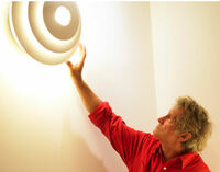 Faszination Licht und Farbe: Zwei Berufe mit Zukunft
